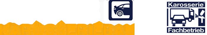 RAAB Karosseriebau Logo